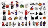 Halloween векторной
