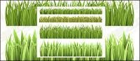 Gras-material