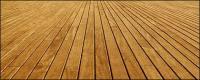 Imagen material de pisos de madera