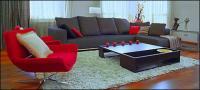 Bella imagen interior casa material-18