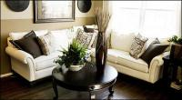 Schönes Haus interior Bild Material-10