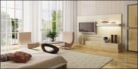 Bela foto interiores lar material-1.