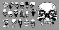 La tendance du crâne -2