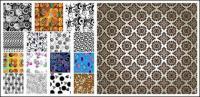 古典的なパターン ベクトル材料の数のコンテキスト