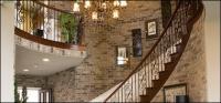Matériel photo de style européen intérieur de la maison