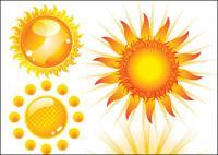 ベクトルの素敵な太陽