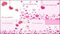 Lovely Valentine romantique