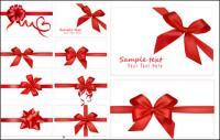 축제 선물 활 벡터 소재