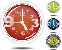 download gratuito de vetor de relógio especial