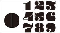 อักษรศิลป์ - ออกแบบของแบบอักษร
