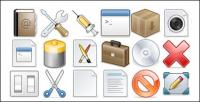 Ícone de computador GiNUX