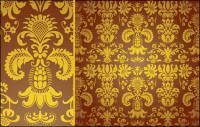 古典的なパターン ベクトル