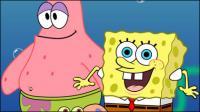 SpongeBob-Vektor-material