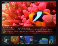 Kode SlideShow Web Album (JS + CSS)