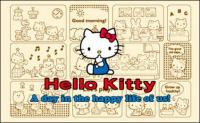 Hola oficial kitty Vector 152