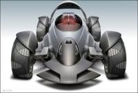 Будущее автомобильной