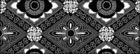 ベクトル伝統的なタイル張りの背景素材-16