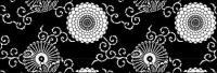 ベクトル伝統的なタイル張りの背景素材-22