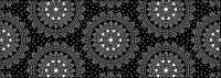 ベクトル伝統的なタイル張りの背景素材-26
