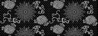 ベクトル伝統的なタイル張りの背景素材-27