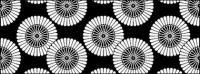 Vector fondo en mosaico tradicional material-31