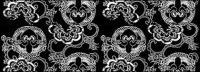 ベクトル伝統的なタイル張りの背景素材-46