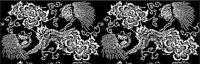 Material de fundo em mosaico tradicional vector-48