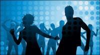 Disco dansant
