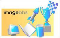 imagebbs Векторный Икона 1