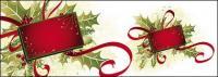 Patrons de décoration de Noël
