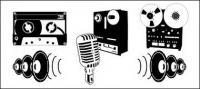 Reproductores de música nostálgica