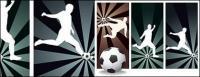 Chiffres de football en images