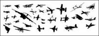 Avions, avions de chasse