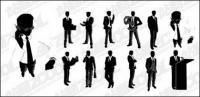 Руководителей-мужчин