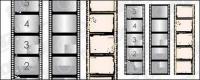 Nostalgische Film negative-2
