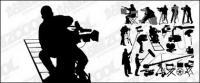Machen Sie eine Film-Element-5