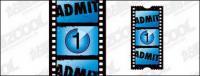 Nostalgische Film negative-4