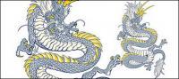 Dragon chinois-1