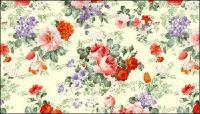 Fleurs magnifiques