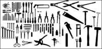 Vida de herramienta vectorial