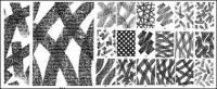 Texture vecteur-023-054