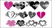 Todo tipo de corazón