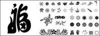 Elementos tradicionales chinos