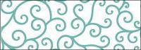 ベクトルの背景パターン 2