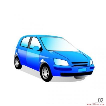 vecteur de voiture