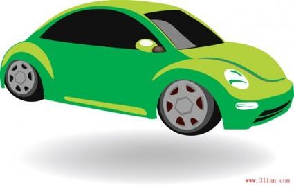 vecteur de voiture jouet voiture jouet