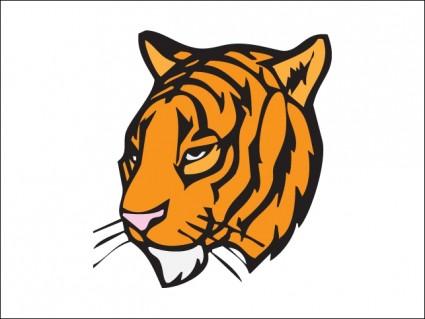 タイガー ヘッド