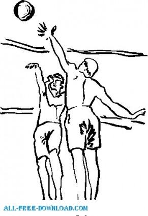 Voleibol b