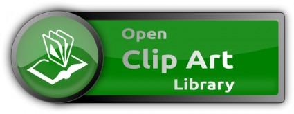 ocal web ikon hijau