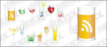 الزجاج مادة الموقع web2